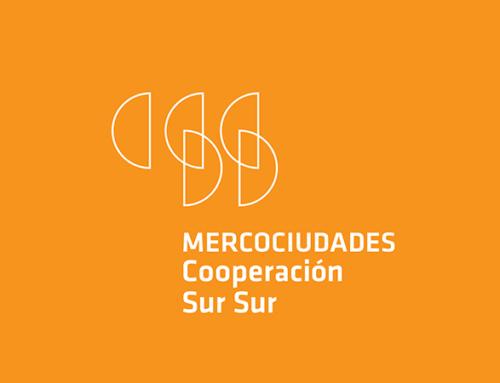 Extensión de Plazo: postulaciones a la Capacitación regional de Mercociudades