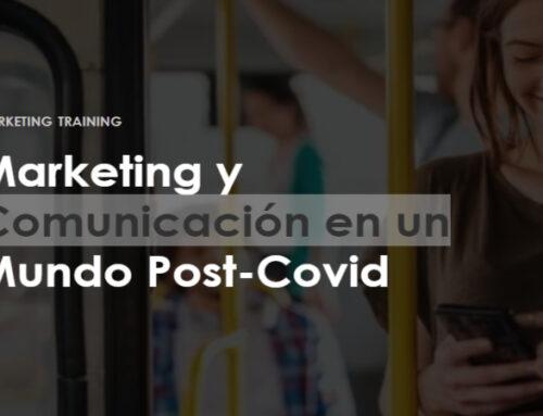 Descuento para las mercociudades en curso sobre marketing y comunicación en el transporte público