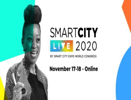 Inscripciones abiertas para el encuentro internacional Smart City Live 2020
