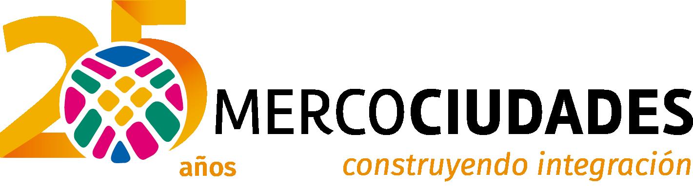 Mercociudades Logo