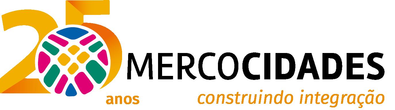 Mercociudades Logotipo