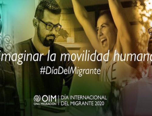 Mercociudades en el Día Internacional de los y las Migrantes