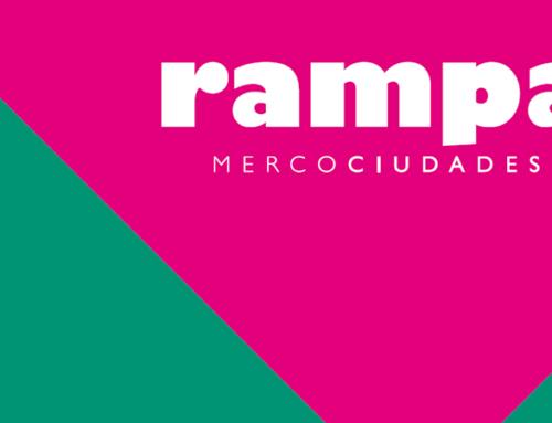 Mercociudades lanza una nueva edición de la revista Rampa