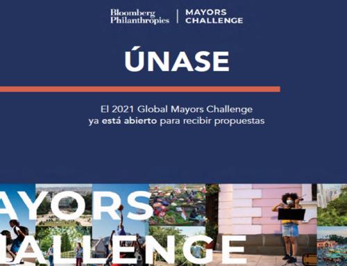 Convocatoria: Fondos para proyectos de innovación urbana