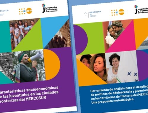 """El proyecto """"Juventudes y Fronteras en el MERCOSUR"""" publica dos estudios"""