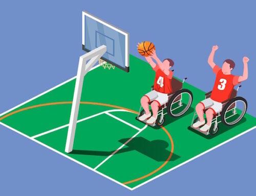 Curso sobre Estrategias de Rehabilitación a través del deporte y la comunidad