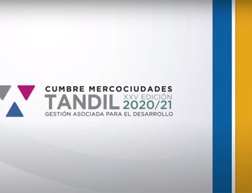 Inscripciones abiertas: 2ª edición de la Cumbre de Mercociudades