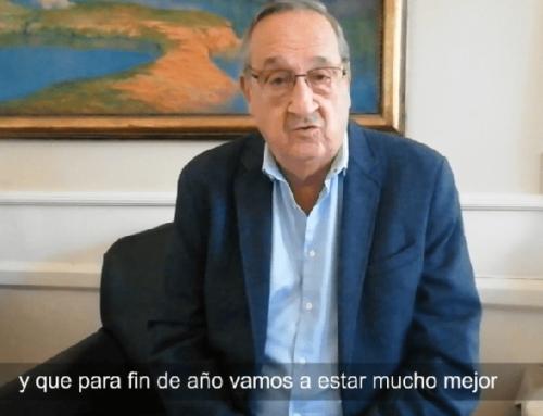 Presidente de Mercociudades se solidariza con las ciudades de la región ante la pandemia