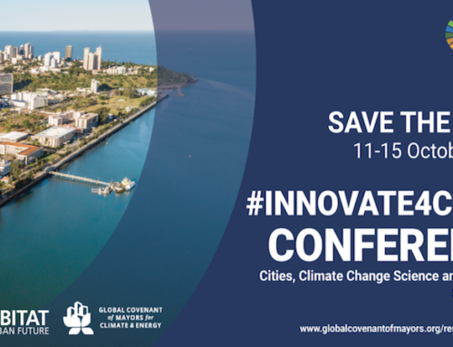 Mercociudades será el enlace regional en conferencia de clima e innovación de la ONU
