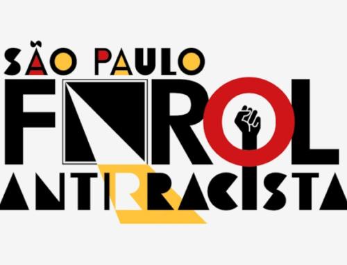 São Paulo se manifiesta contra el racismo